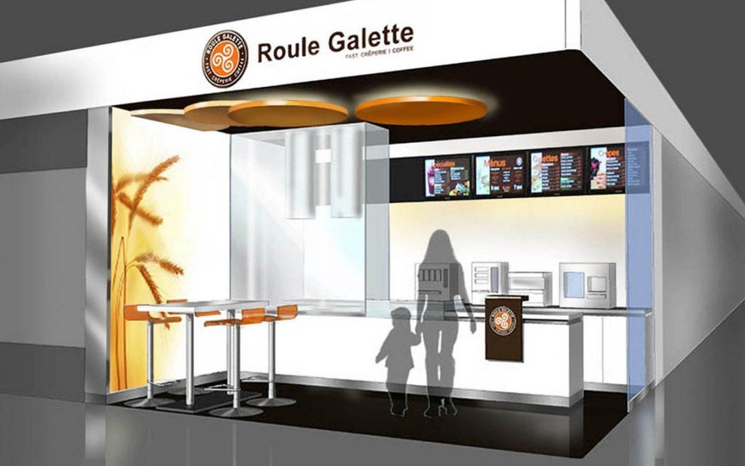 Restaurant Roule Galette – Paris