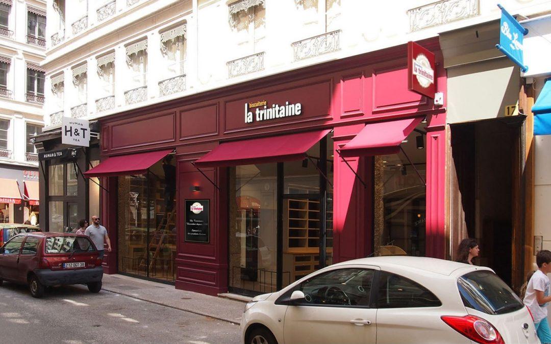 La Trinitaine – Lyon